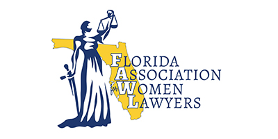 Florida Association for Women Lawyers – Affiliate Member